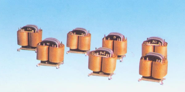 CD-type transformers